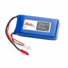 Ares 1200mAh 2S 7.4v 25C LiPo Battery for Ethos HD FPV Quad - AZSZ2503