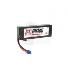 Dynamite Reaction 11.1V 4000mAh 3S 20C Hard Case LiPo Battery with EC3 Connector - DYN9002EC