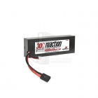 Dynamite Reaction 7.4V 4000mAh 2S 30C Hard Case LiPo Battery with Traxxas Connector - DYN9003T