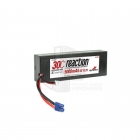 Dynamite Reaction 11.1V 5000mAh 3S 30C Hard Case LiPo Battery with EC3 Connector - DYN9007EC