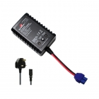 Dynamite 20W NiMh 2A AC Battery Charger with EC3 Connector - DYNC0500UK