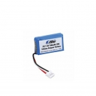 E-flite 7.4V 180mAh 20C LiPo Battery for Various UMX Models - EFLB1802S20