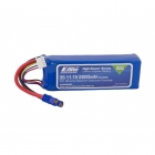 E-flite 2200mAh 3S 11.1V 30C LiPo Battery with EC3 Connector - EFLB22003S30