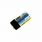 E-flite 300mAh 1S 3.7V 25C LiPo Battery - EFLB3001S25