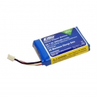 E-flite 300mAh 2S 7.4V 35C LiPo Battery for Blade 130X - EFLB3002S35