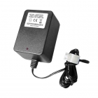Etronix Mains AC Wall Charger 1000mah for 7.2v NiMh Batteries with Tamiya Plug - ET0220