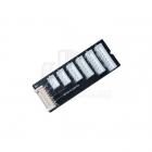 Fusion Balance Adaptor Board - XH 7 Cell - FS-BAXH7