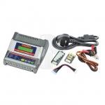 Fusion LX60B Pro Elysium AC/DC Multi Balance Charger - FS-LX60BP