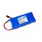 Overlander Premium Sport 2300mah 9.6v LSD AA Flat NiMh Battery Pack - OL-2383