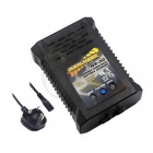 Overlander NX-20 20W NiMh Compact Charger with Tamiya Connector - OL-2914