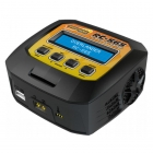 Overlander S65 AC 65W LiPo/NiMh Balance Charger and Discharger - OL-3394