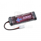 Team Orion Sport Power 2200mAh 7.2V NiMh Battery Stick Pack with Tamiya Plug - ORI10325E