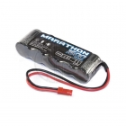 Team Orion 6.0V Marathon 1600mAh NiMh Receiver with Bec Plug - ORI12240