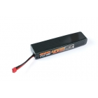 Team Orion 4000mAh Carbon FLX 45C 11.1V LiPo Battery Pack - ORI14175