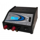 Fusion 200W 15A Twin Adjustable AC Power Supply Unit - PS201ADJT