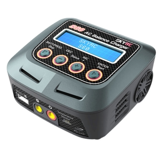 Sky RC S60 AC 60W LiPo/NiMh Balance Charger and Discharger - SK-100106