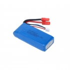 Syma 7.4V 2000mAh LiPo Battery for X8C X8W X8G Quadcopter Drone - SYSX8W-18