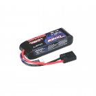 Traxxas Power Cell 7.4V 2200mAh 25C 2S LiPo Battery Ideal for 1/16 Scale Models - TRX2820