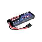 Traxxas Power Cell 7.4V 4000mAh 25C 2S LiPo Battery - TRX2841