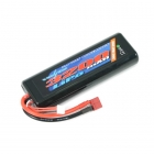 Voltz 3200mAh 7.4v 30C Hard Case LiPo Stick Battery Pack with Deans Connector - VZ0305