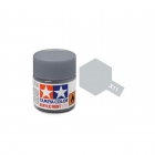 Tamiya Mini X-11 Metallic Chrome Silver Acrylic Paint 10ml Bottle - 81511