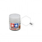 Tamiya Mini X-20A Acrylic Paint Thinner 10ml Bottle - 81520