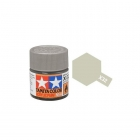 Tamiya Mini X-32 Metallic Titanium Silver Acrylic Paint 10ml Bottle - 81532