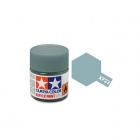 Tamiya Mini XF-23 Flat Light Blue Acrylic Paint 10ml Bottle - 81723