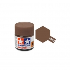 Tamiya Mini XF-52 Flat Earth Acrylic Paint 10ml Bottle - 81752