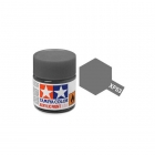 Tamiya Mini XF-53 Flat Neutral Grey Acrylic Paint 10ml Bottle - 81753