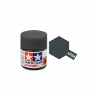 Tamiya Mini XF-63 Flat German Grey Acrylic Paint 10ml Bottle - 81763