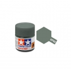 Tamiya Mini XF-65 Flat Field Grey Acrylic Paint 10ml Bottle - 81765