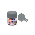 Tamiya Mini XF-66 Flat Light Grey Acrylic Paint 10ml Bottle - 81766