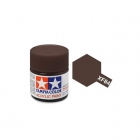 Tamiya Mini XF-84 Flat Dark Iron Acrylic Paint 10ml Bottle - 81784