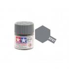 Tamiya Mini XF-87 Flat IJN Grey Acrylic Paint 10ml Bottle - 81787
