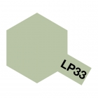 Tamiya LP-33 Grey Green (IJN) Lacquer Paint Bottle (10ml) - 82133