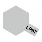 Tamiya LP-67 Smoke Lacquer Paint Bottle (10ml) - 82167