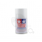 Tamiya PS-1 White 100ml Polycarbonate Spray Paint - 86001