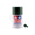 Tamiya PS-22 Racing Green 100ml Polycarbonate Spray Paint - 86022