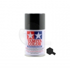Tamiya PS-23 Gun Metal 100ml Polycarbonate Spray Paint - 86023