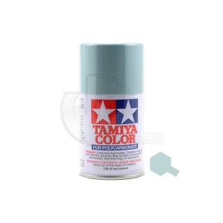 Tamiya PS-32 Corsa Grey 100ml Polycarbonate Spray Paint - 86032