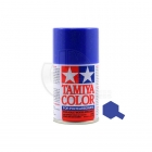Tamiya PS-35 Violet Blue 100ml Polycarbonate Spray Paint - 86035