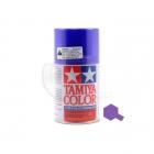 Tamiya PS-45 Translucent Purple 100ml Polycarbonate Spray Paint - 86045