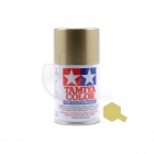 Tamiya PS-52 Anodised Aluminium Champagne Gold 100ml Polycarbonate Spray Paint - 86052