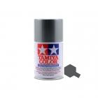 Tamiya PS-63 Bright Gun Metal 100ml Polycarbonate Spray Paint - 86063