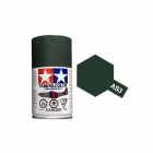 Tamiya AS-3 Grey Green (Luftwaffe) 100ml Spray Paint for Scale Models - AS86503