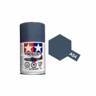 Tamiya AS-4 Grey Violet (Luftwaffe) 100ml Spray Paint for Scale Models - AS86504
