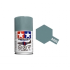 Tamiya AS-25 Dark Ghost Grey 100ml Spray Paint for Scale Models - AS86525