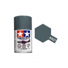 Tamiya AS-27 Gunship Grey 100ml Spray Paint for Scale Models - AS86527
