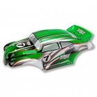 FTX Bugsta Painted Body Shell (Green) - FTX6449G
